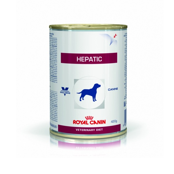 royal canin veterinary diet canine hepatic. Black Bedroom Furniture Sets. Home Design Ideas
